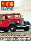 Ford renoverar White