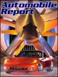 Helt nya 2005 Corvette C6 premiärvisad i Detroit!