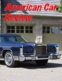 American Car Review 001