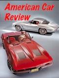 American Car Review jan 2013