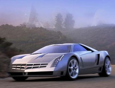 Cadillac Cien förbereds för serieproduktion?