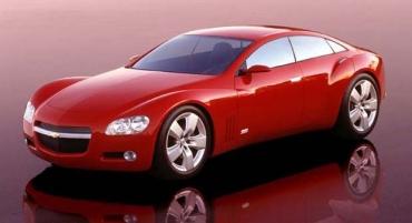 Chevrolet SS kan bli vår tids Camaro