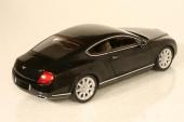 Bentley Continental GT utstrålar klass och pondus
