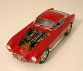 Ricko erbjuder 1954 Maserati A6GCS i mångmiljonklassen!