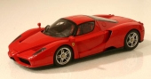 Jakten på röd  Ferrari Enzo