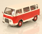 Ford FK 1000 som blev Taunus Transit