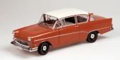 1958 Opel Rekord & Opel Rekord Caravan i 1/18