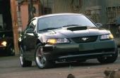 Mustang Bullitt GT Ny värsting från Ford
