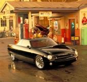 Tillbaka till Framtiden med Ford Forty-Nine