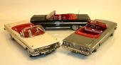 1961 Chevrolet Impala SS — skapad för en ny tid, nu i skala 1/18 från Sun Star