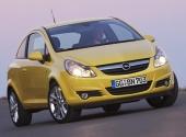 Uppgraderad Opel Corsa i väntan på en helt ny modell