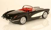 Alla drömmer om Corvette och nu kan alla bli ägare om man väljer 1/18 från AUTOart