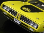 Ny modellbil från Real Limited Diecast. # 2: 1971 Dodge Super Bee