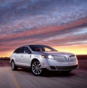 Lincoln satsar på en lite större crossover med tyngdpunkt på lyx och komfort