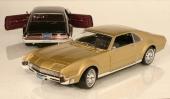 Oldsmobile Toronado i skala 1/18 tillverkas även hösten 2009 !
