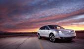 Ford Motor Company vill förmedla en påtaglig frihetskänsla för den som väljer MKT.