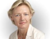 Ulla Hamilton, miljö- och trafikborgarråd i Stockholm vill leka Gud, och tro att förbud mot dubbar skulle ändra klimatet.