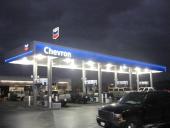 Chevron är ett av världens fem största oljebolag och numera sammanslaget till ChevronTexaco.
