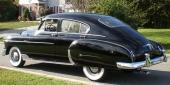 1950 Chevrolet Fleetline DeLuxe