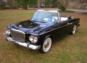 1962 Studebaker Lark Regal Convertible
