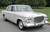 1962 Studebaker Lark Regal Sedan