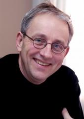Claes Tingvall, chef för trafiksäkerhet,  Vägverket