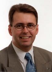 Johnny Gylling, riksdagsledamot, Kristdemokraterna.