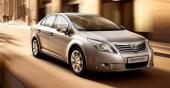 Ännu en Toyota skandal:  Risk för bränsleläckage!