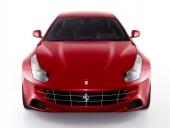 2012 Ferrari FF har presenterats