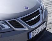 Avsevärt sämre värde på nästan nya Saab är en självklarhet i nuläget.