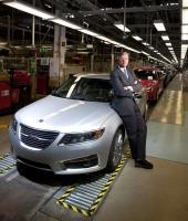 Trögt för Saab ännu en liten tid