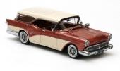 Skynda att fynda första utgåvan av 1957 Buick Caballero!