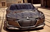 Grönt ljus för Citroën Metropolis i röda Kina