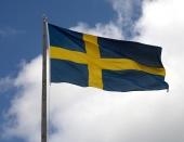 Den svenska fanan bör vara en symbol för alla svenskar, oavsett ursprung — men enbart för de som kan visa respekt för fanan och etniska svenskar!