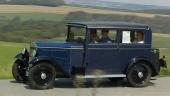 1931 DKW 4=8 V 1000.