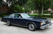 Även 1978 Ford LTD klassas idag som premium fullsize.