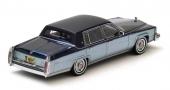 NEO Scale Models har verkligen lyckats återge all den pondus som kännetecknar Cadillac Fleetwood.