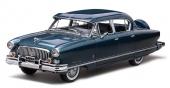 Den senaste civila versionen är nr 5114, lackerad i Tuxedo Blue och Academy Blue Metallic.