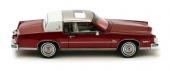 En extremt välgjord modellbil i skala 1/43.