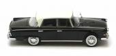 P100 kallades allmänt Der Grosser Borgward, påpekande att det var prestigemodellen.
