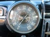 Original hastighetsmätare med infälld, korrekt körsträcka!