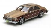 På modellbilen återfinns varje tänkbar detalj i fronten, inklusive en pyttelitet kylaremblem med lagerkrans! Dessa bilar är som smycken!