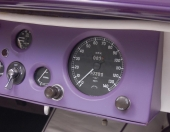 140 mph var en hög gradering 1955.