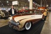 """2013 var denna Buick """"Norges flotteste bil""""."""