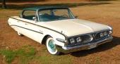 1960 Edsel som 4dr Hardtop.
