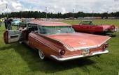 """""""Flat Top"""" är den vanliga benämningen på den här takformen, eller """"terasstak"""" som andra säger som hyllar det svenska språket. Detta karosserialternativ fanns att tillgå på 1959 och 1960 års modeller av samtliga amerikanska GM-märken, men frågan är om inte det är allra mest smakfullt på just 1959 Buick?"""