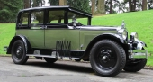 1927 Nash Ambassador Walkaround