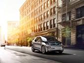 Måste medge att BMW utnyttjat ytorna till att skapa en djärv och uppseendeväckande design!