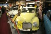 Även på 50-talet var DKW ett populärt bilmärke både i Sverige och Tyskland. Här en vacker 1959 DKW Coupé de luxe.