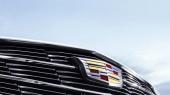 Officiell bild från General Motors visar på ett omsorgsfullt detaljarbete!